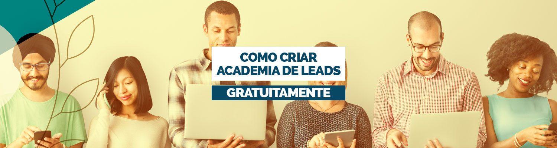 Academia de leads