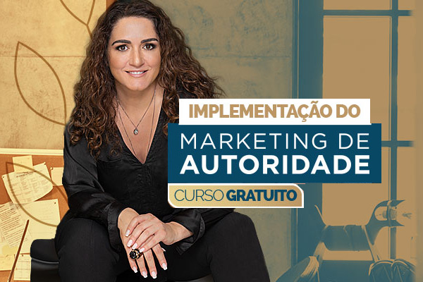 Implementação do Marketing de Autoridade
