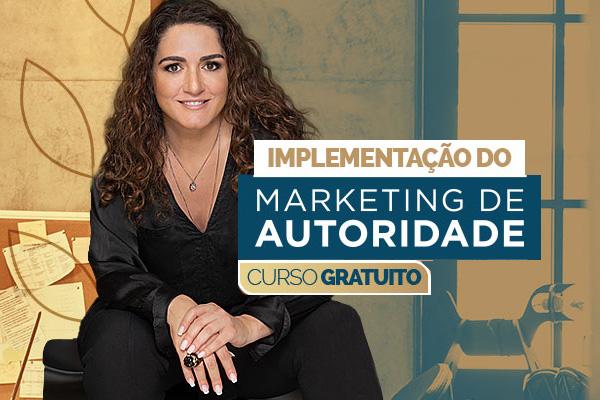 Implementação do Marketing de Autoridade