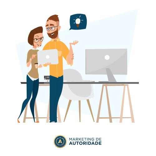Marketing de autoridade - Nível 3: Conselheiro